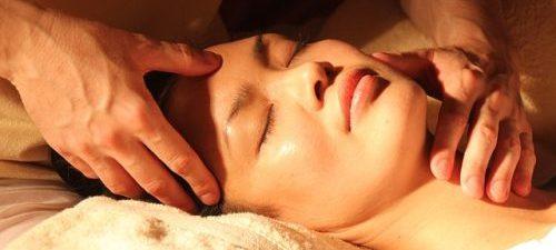 lymphatic drainage massage benefits