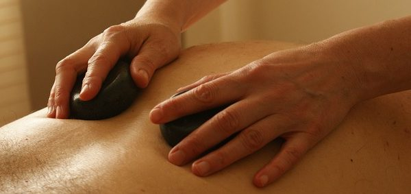 hot stone massage in mount pleasant